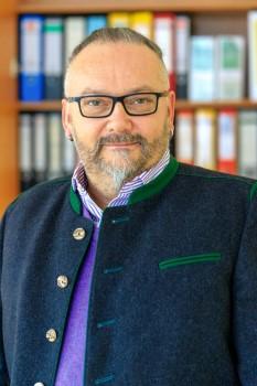 Dietmar Haas
