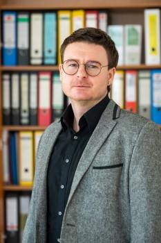 Roland Eisenberger